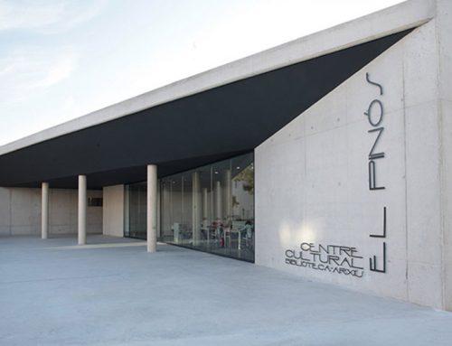 Biblioteca pública Maxi Banegas