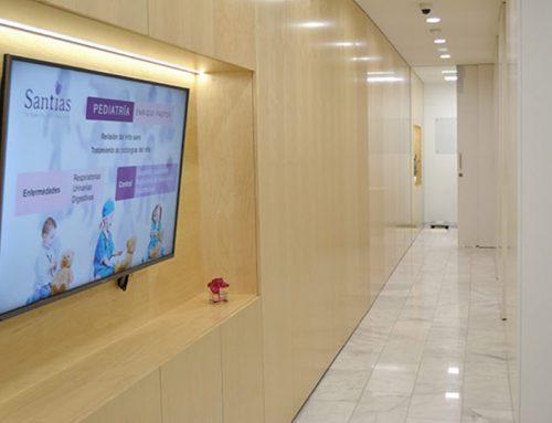 Centro médico Santías