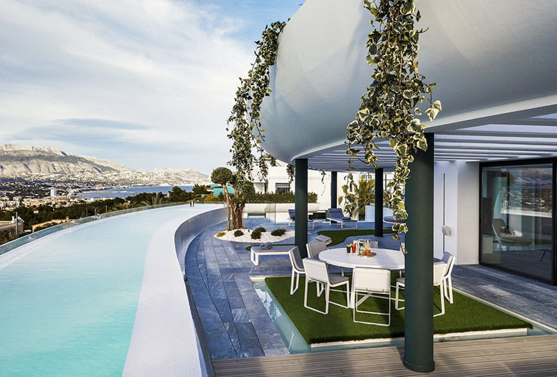 sha-residences