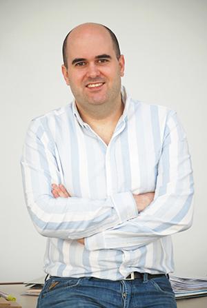 Sergio Verdú