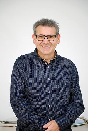 José Riquelme