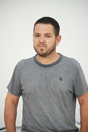 Javier Vicedo